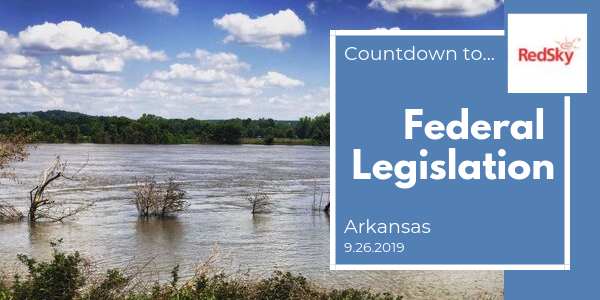 Countdown To Federal E911 Legislation: Arkansas