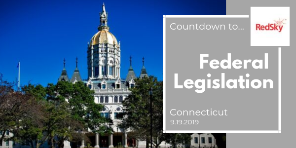 Countdown To Federal E911 Legislation: Connecticut