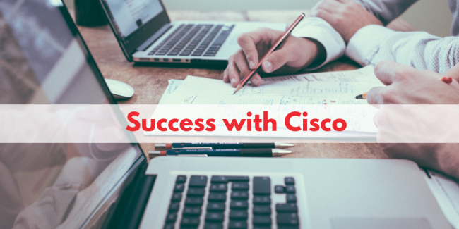 Success with Cisco